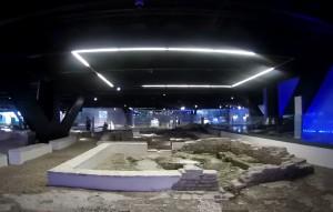 antigua casa romana antiquarium sevilla