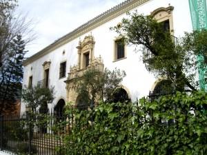 pabellon estados unidos eeuu exposicion iberoamericana sevilla