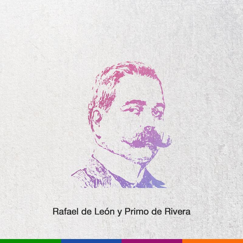 rafael leon primo rivera marques pickman