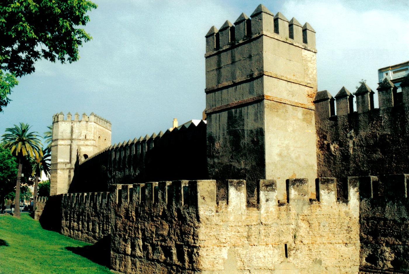 murallas macarena sevilla