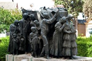 monumento funerario torero joselito gallo cementerio san fernando sevilla anual