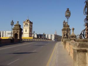 puente san bernardo sevilla iaph
