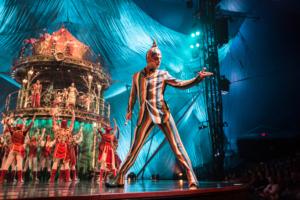 kooza cirque soleil sevilla