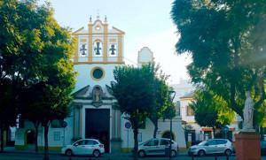 iglesia parroquia san gonzalo sevilla