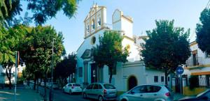 iglesia san gonzalo triana sevilla