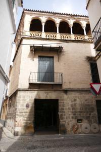 fachada casa pinelo