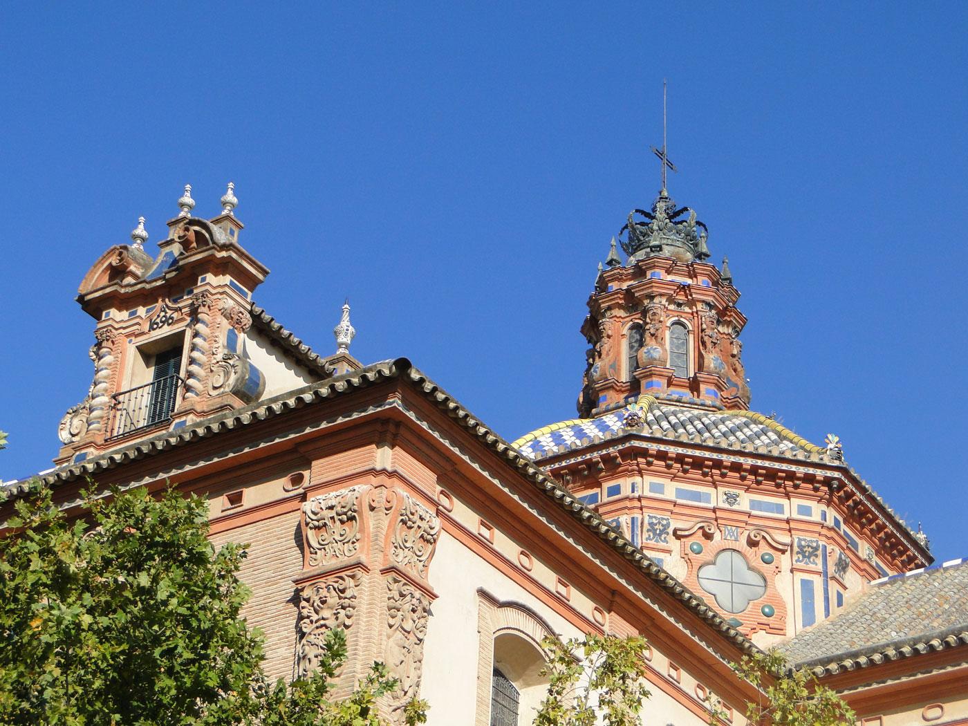 iglesia magdalena sevilla