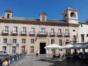 palacio altamira sevilla