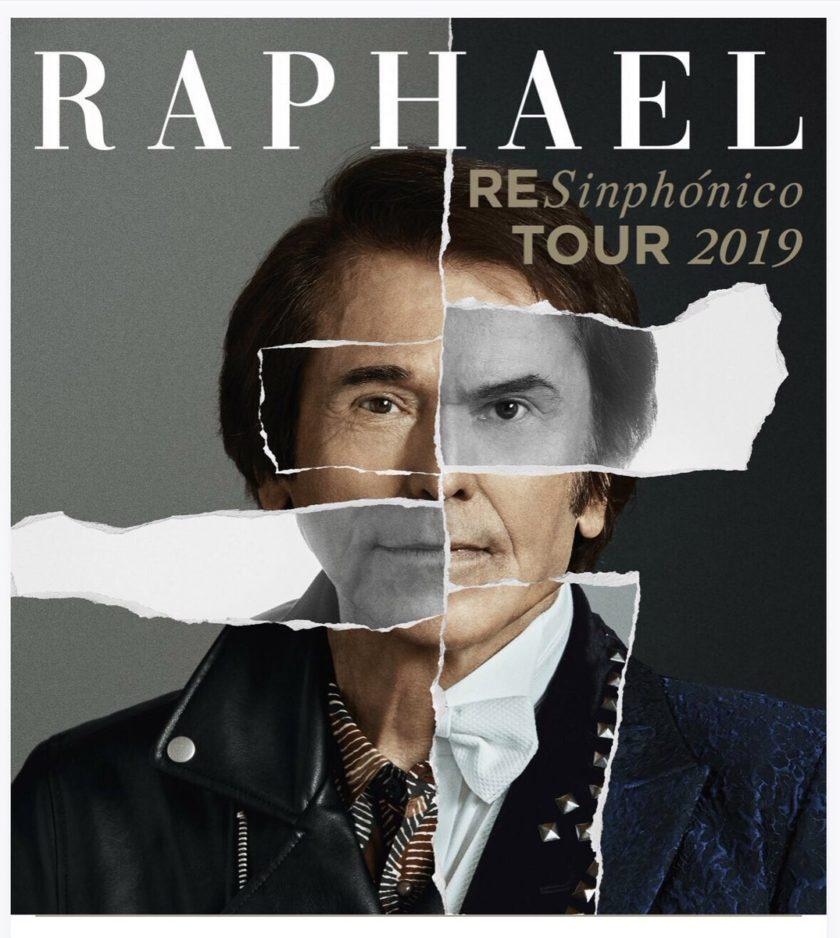 resinphonico tour raphael