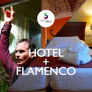 hotel flamenco sevilla