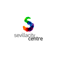 logo sevilla city centre fondo blanco