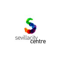 logo sevilla city centre fondo blanco