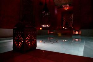 aire sevilla ancient baths sevilla