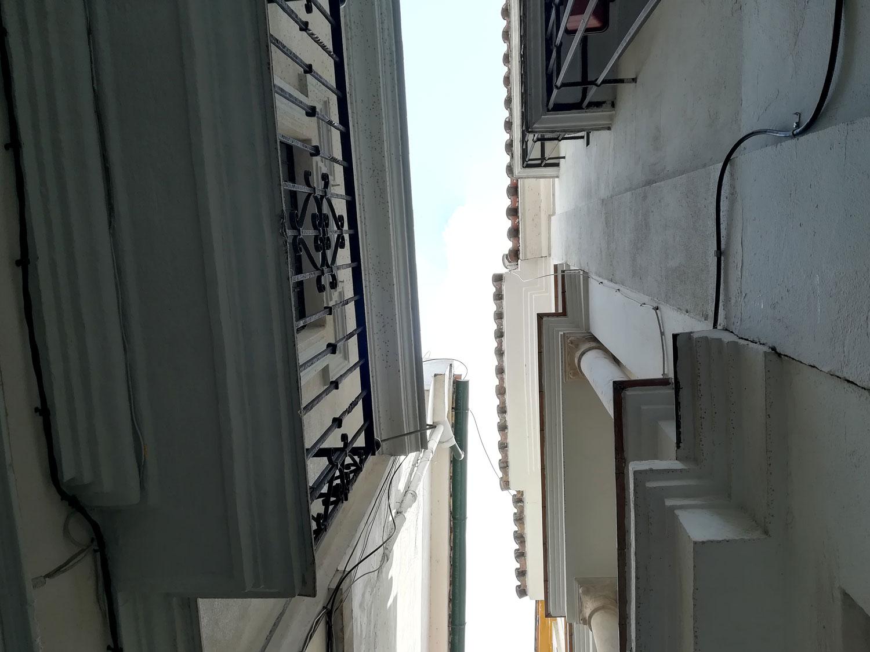 calle aire cielo sevilla