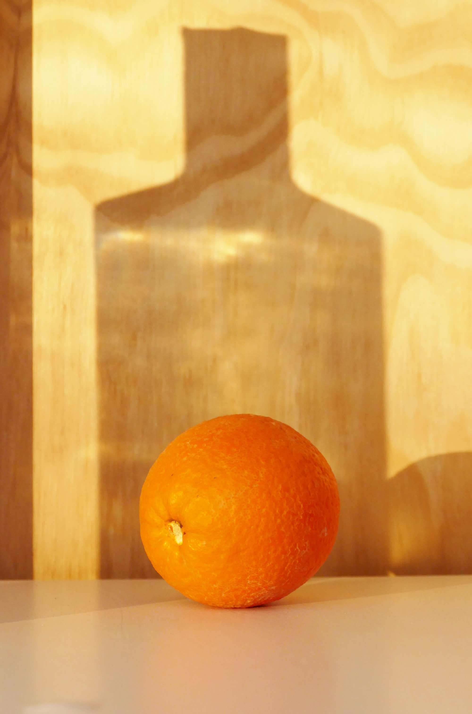 famosa naranja amarga sevilla