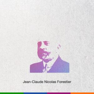 jean claude nicolas forestier