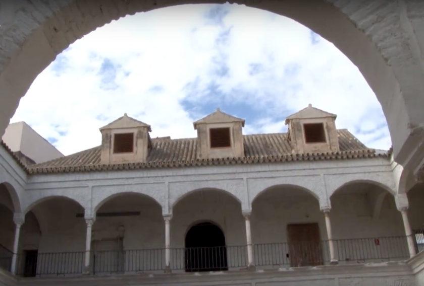 antiguo convento santa maria reyes sevilla