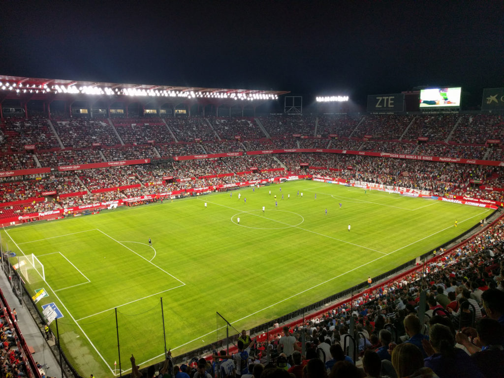 estadio ramon sanchez pizjuan sevilla