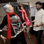 cristina hoyos david noalia flamenco