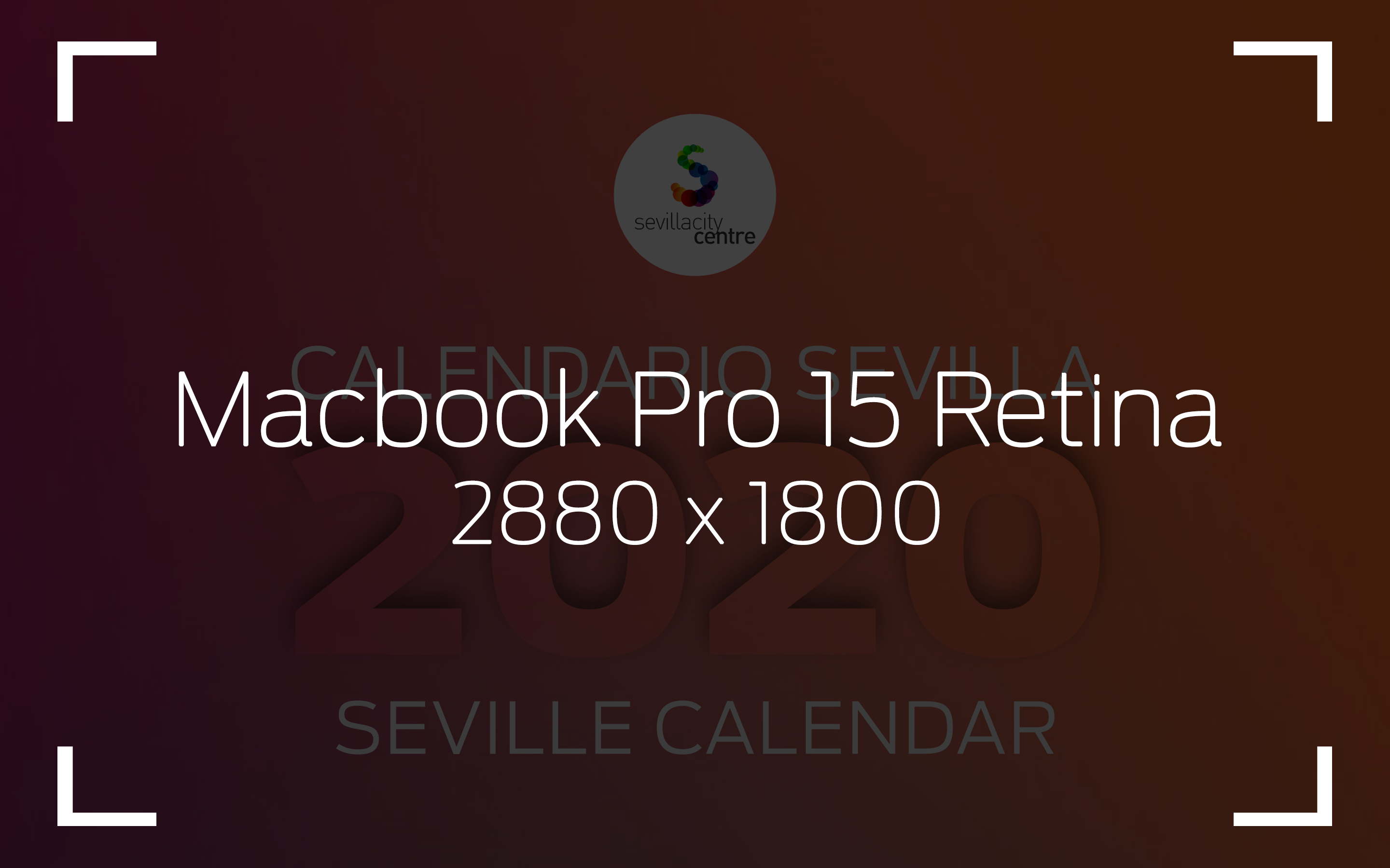 calendario sevilla city centre 2020 macbook pro 15 retina