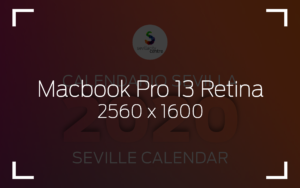 calendario sevilla city centre macbook pro 13 retina