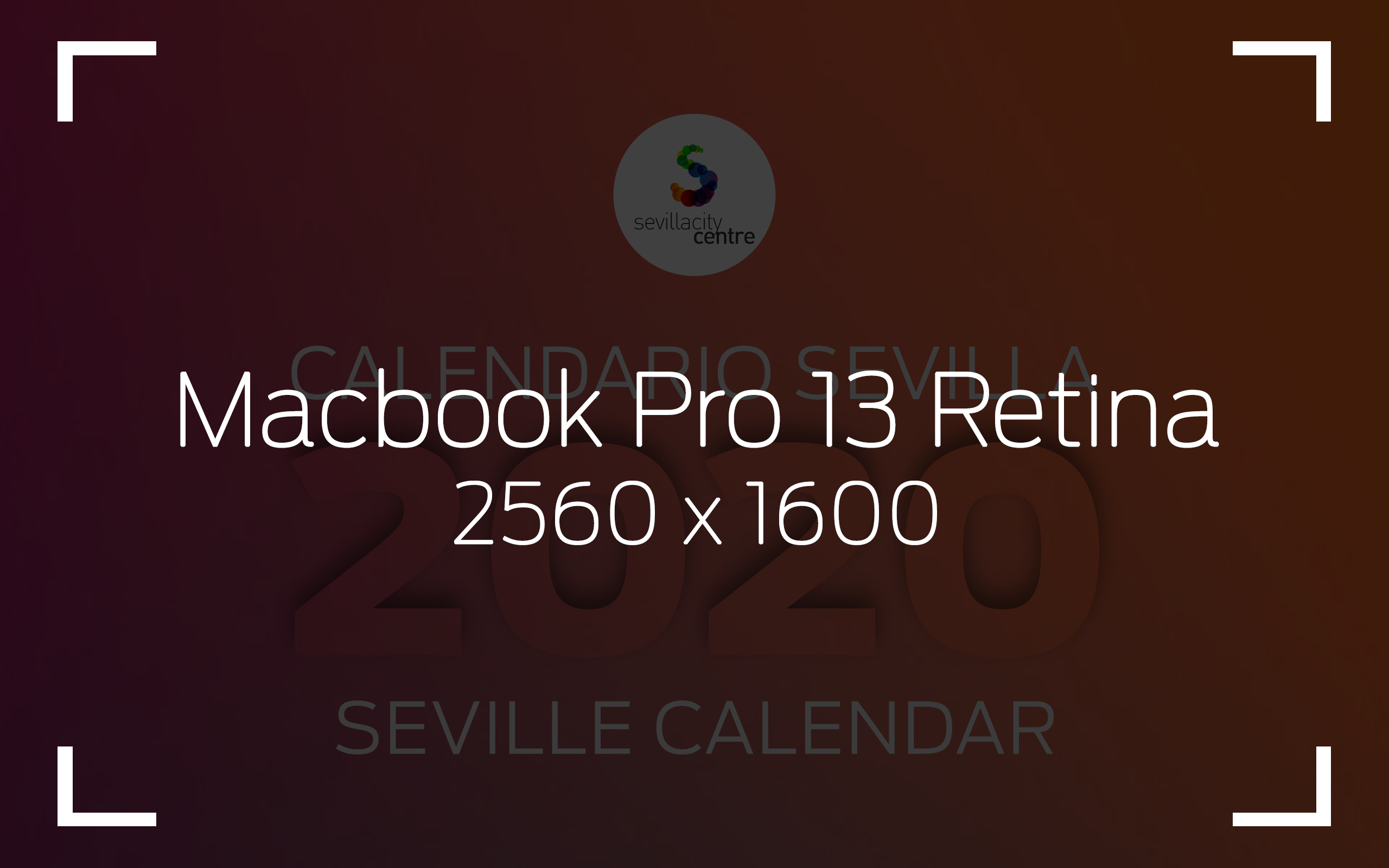 calendario sevilla city centre macbook pro 13 retina