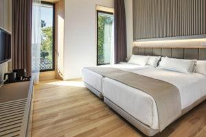 hotel kivir habitacion