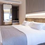 hotel kivir habitacion deluxe