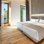hotel kivir habitacion premium