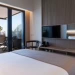 hotel kivir premium terraza