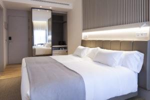 hotel kivir habitacion superior