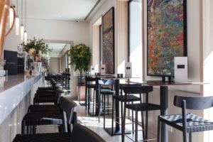 hotel kivir restaurante fluvial