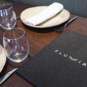 restaurante fluvial carta