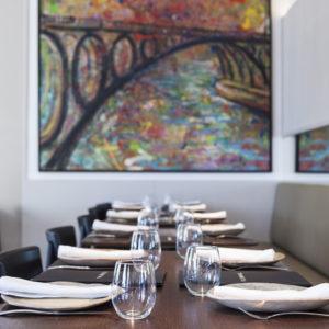 restaurante fluvial kivir