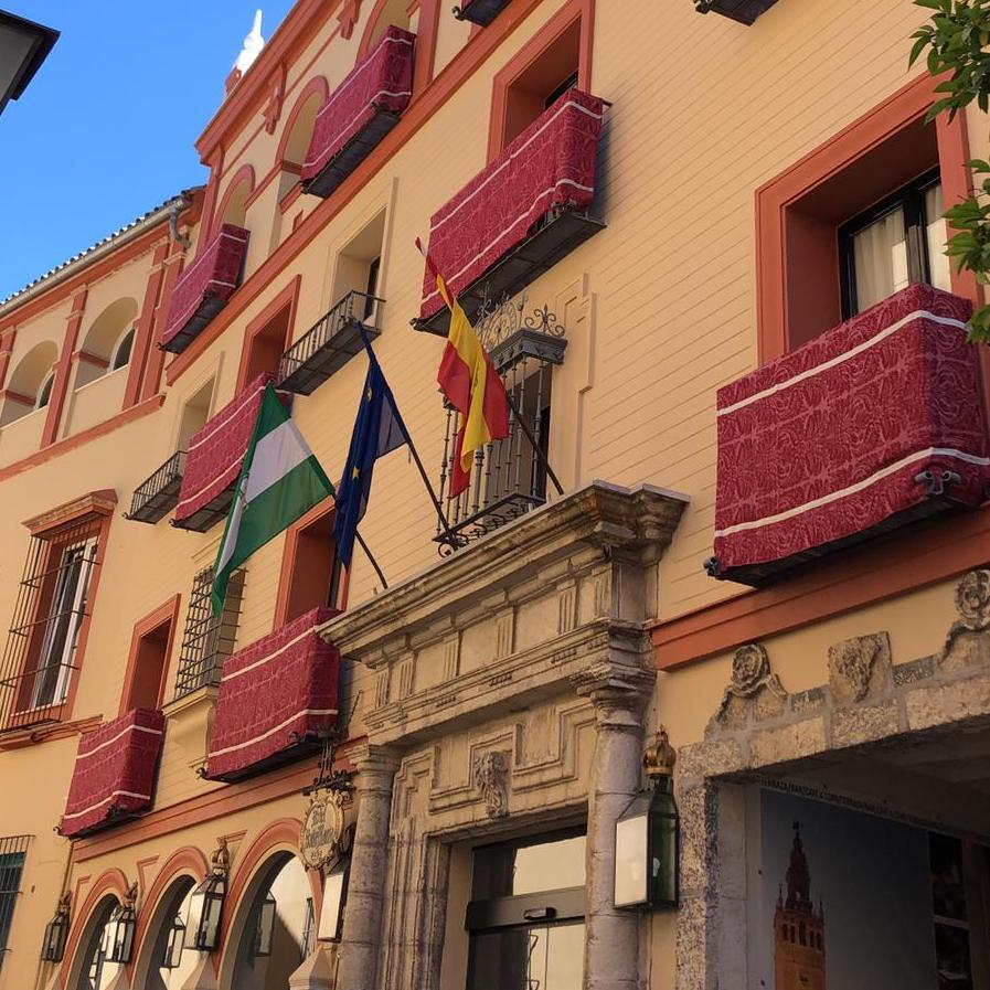 hotel dona maria calle don remondo semana santa
