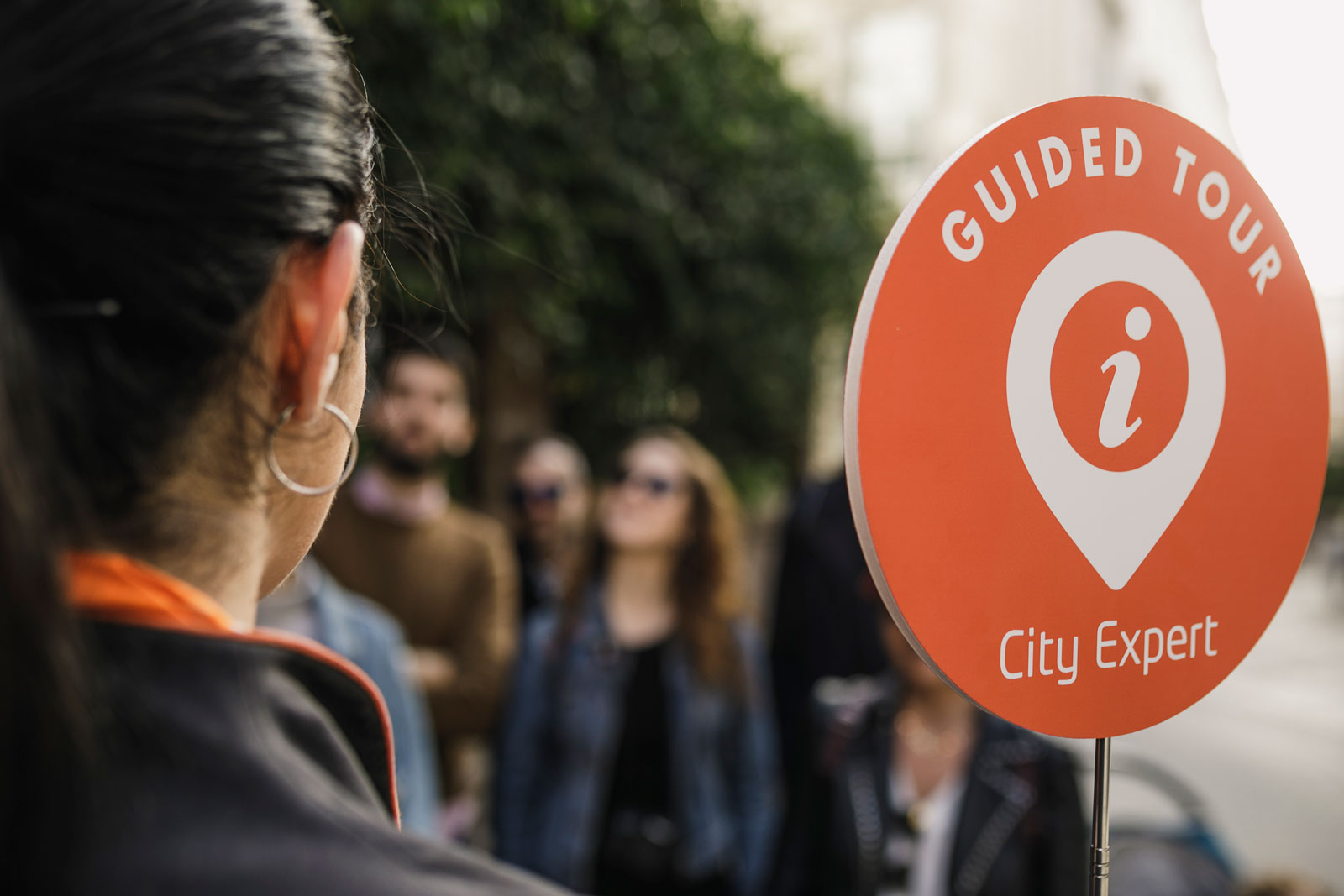 city expert guided tour