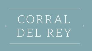 hotel corral del rey logo