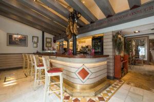 restaurante becerrita sevilla barra