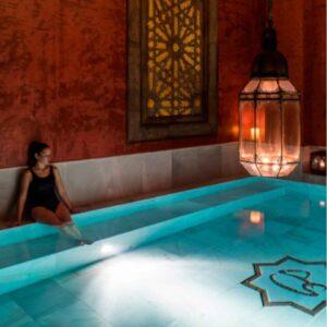 aire ancient baths sevilla